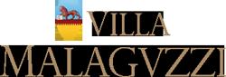 Villa Malaguzzi Logo